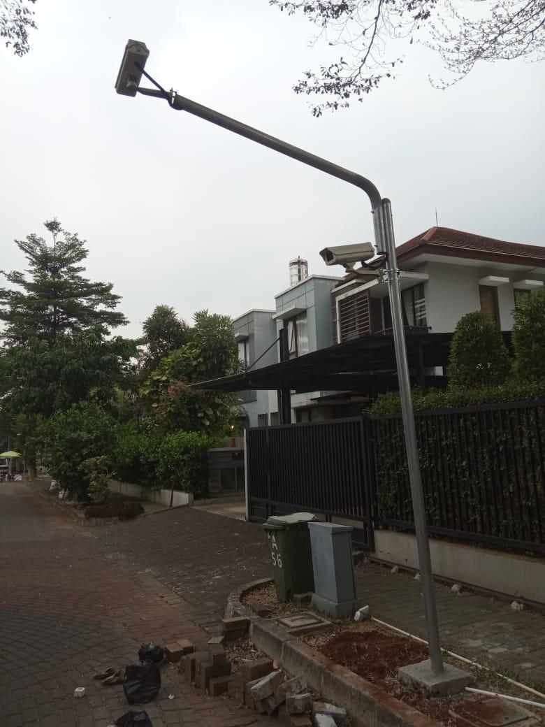 Perumahan Admiralty Residence 2