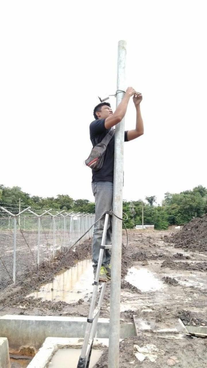 PT. Bukit Asam Tanjung Enim